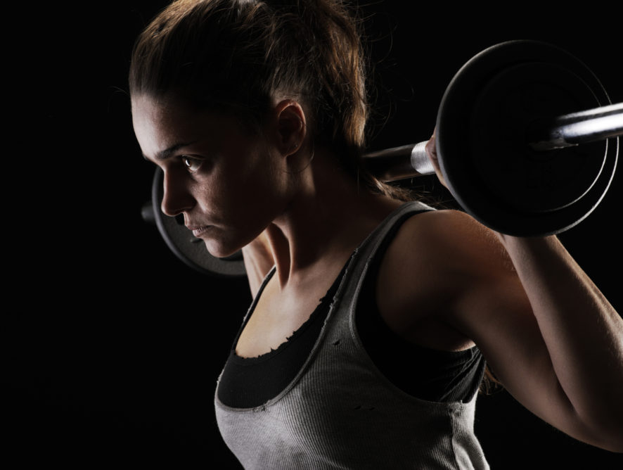 Why Everyone Should Lift Weights