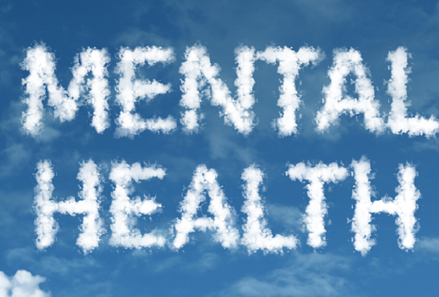 The Building Blocks Of Mental Health Are Surprisingly Physical